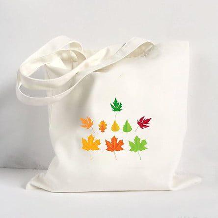 Xưởng nhận may gia công túi vải bố theo yêu cầu tại TP.HCM