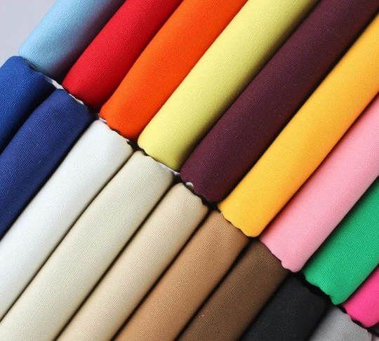 Địa chỉ mua vải bố may túi uy tín - chất lượng tại TP.HCM