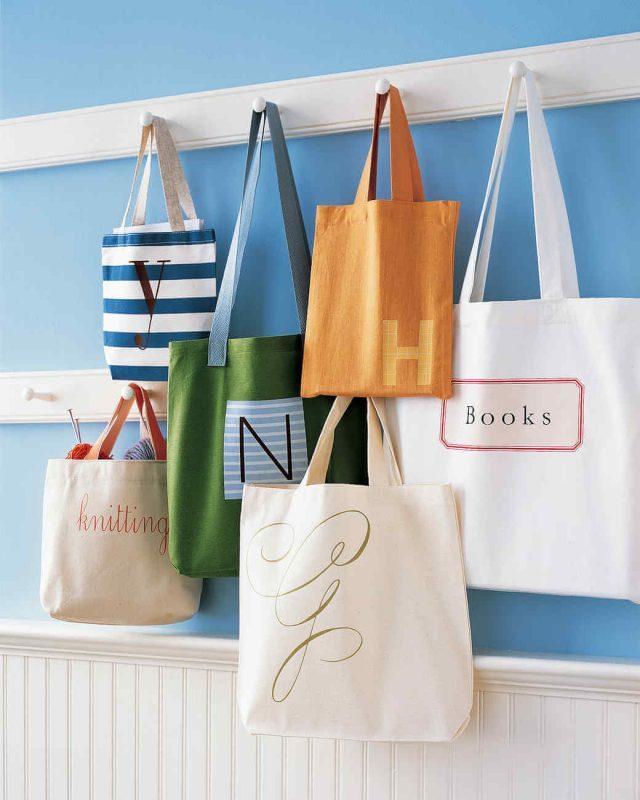 Đơn vị cung cấp túi vải bố Canvas uy tín, giá thành cạnh tranh tại TP.HCM