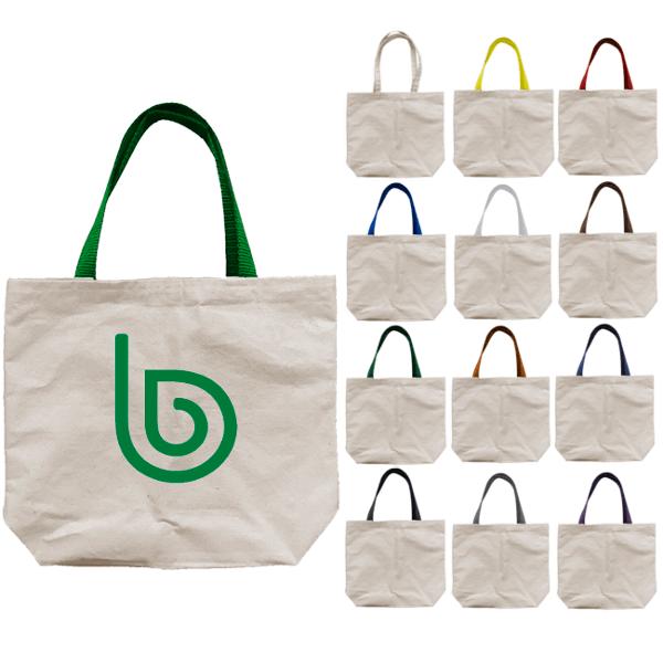 Túi vải bố canvas tặng nhân viên độc đáo, tiện lợi nhất cho doanh nghiệp