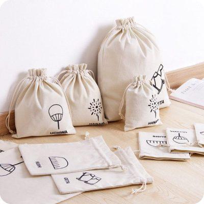 Đơn vị cung cấp túi vải bố giá rẻ tại Đồng Nai uy tín, chất lượng