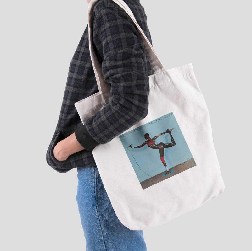 Địa chỉ sản xuất túi vải canvas theo yêu cầu tại TP.HCM