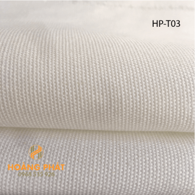 Vải bố vải canvas HP-T03