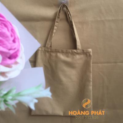 Túi vải bố có sẵn