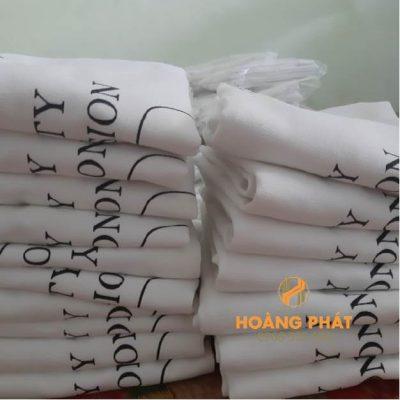 Túi vải bố Hoàng phát